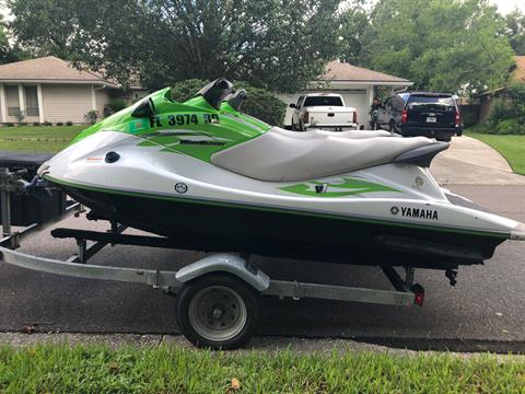 2016 Yamaha PAIR VX SKIES WITH TRAILER in Jacksonville, Florida - Photo 6