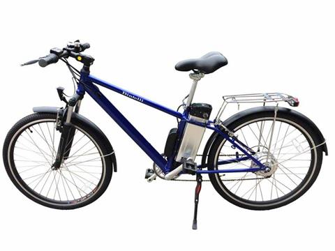 2018 Bintelli E1 Electric Bicycle in Jacksonville, Florida
