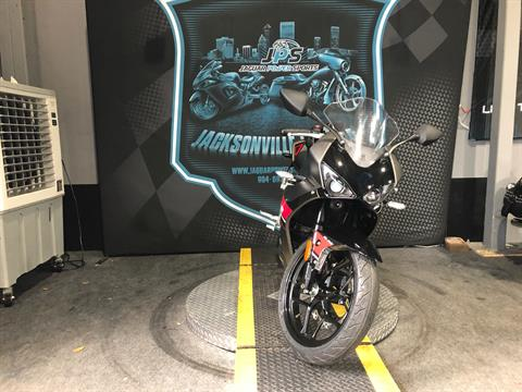 2017 Hyosung GD250R in Jacksonville, Florida - Photo 8