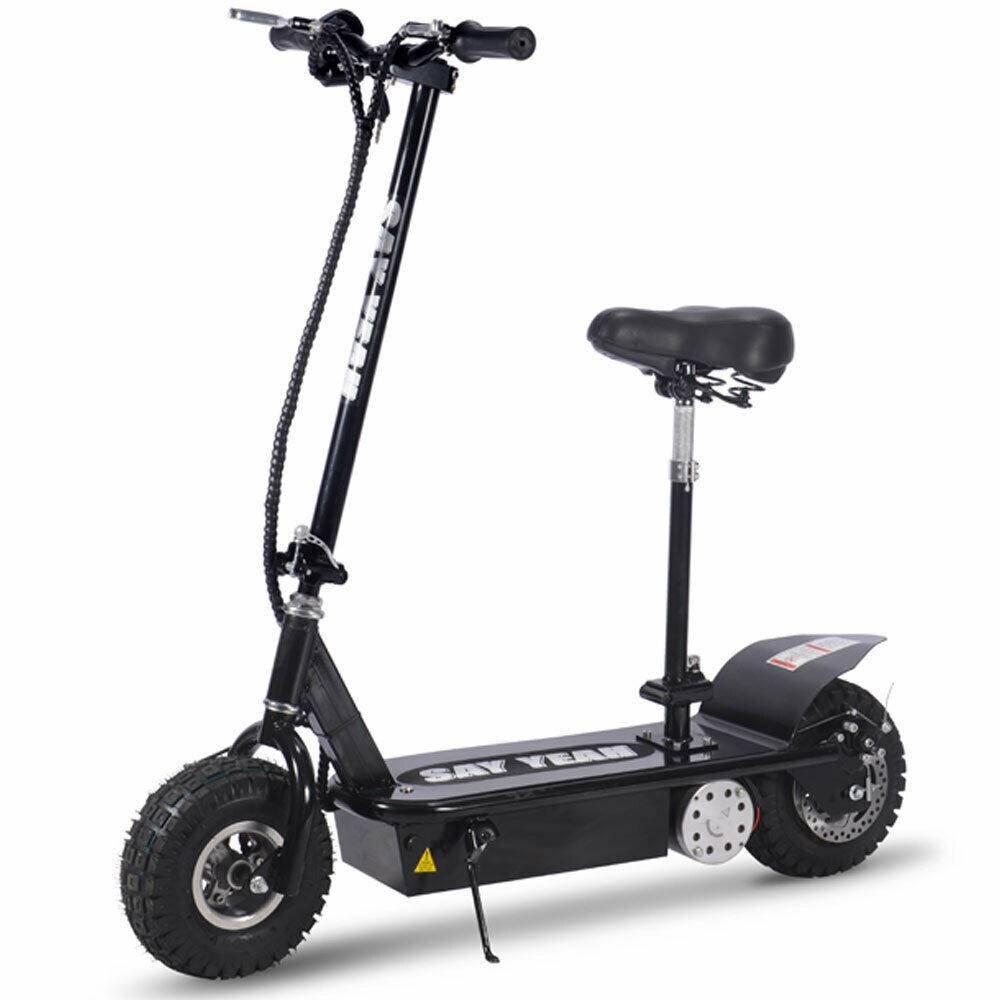 2020 jaguar Powersports 800w 36v Electric Scooter in Jacksonville, Florida - Photo 1