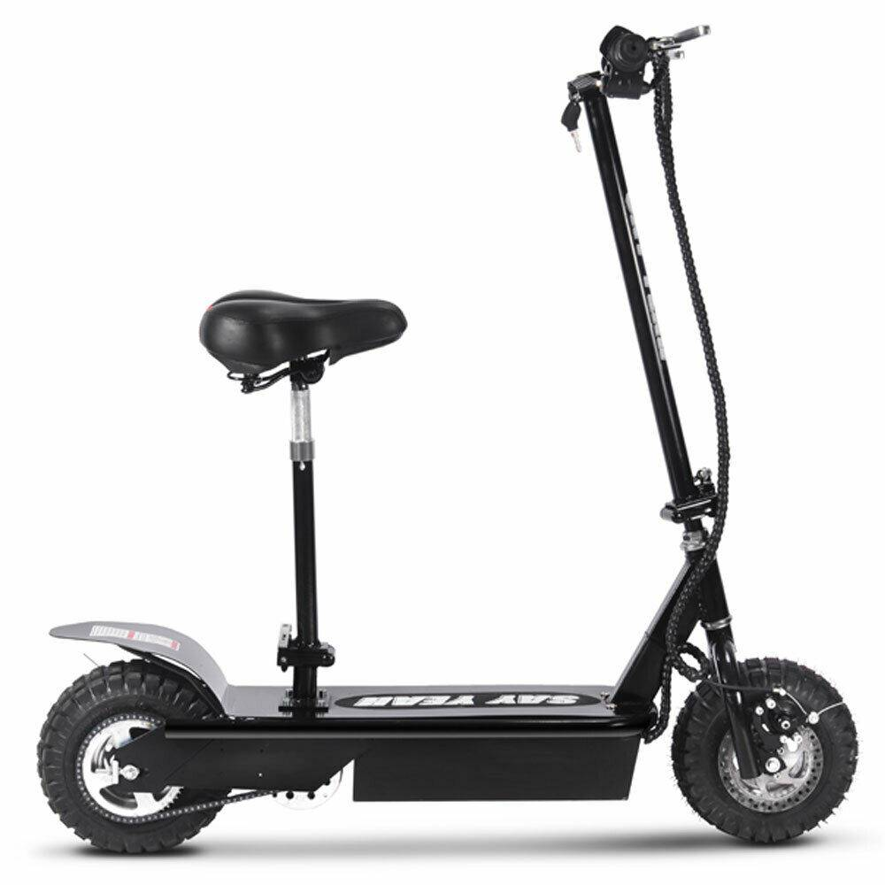 2020 jaguar Powersports 800w 36v Electric Scooter in Jacksonville, Florida - Photo 5