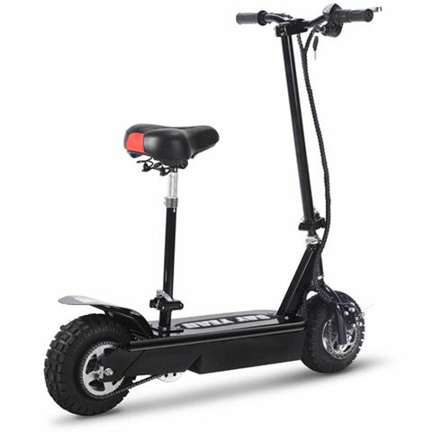 2020 jaguar Powersports 800w 36v Electric Scooter in Jacksonville, Florida - Photo 6
