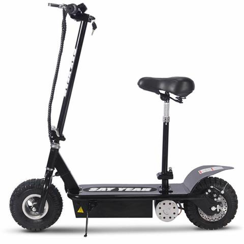 2020 jaguar Powersports 800w 36v Electric Scooter in Jacksonville, Florida - Photo 7