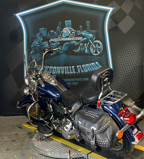 2012 Harley-Davidson Heritage Softail® Classic in Jacksonville, Florida - Photo 5