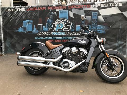 2017 Indian Scout® in Jacksonville, Florida