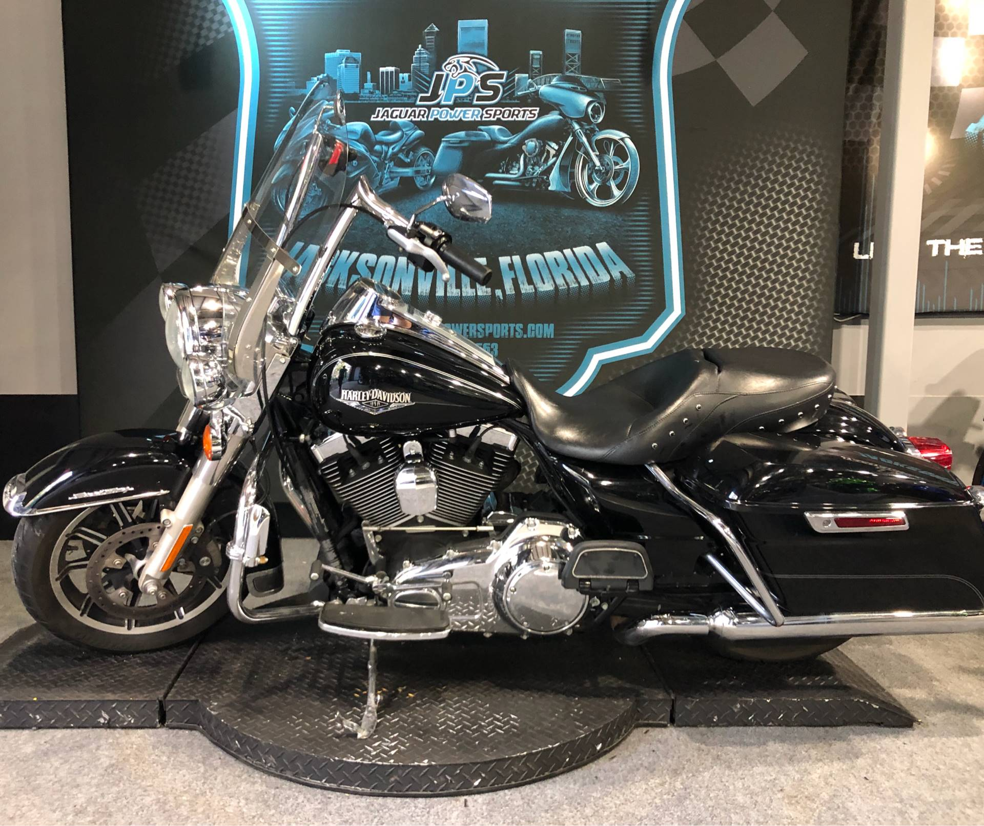 2014 Harley-Davidson Road King® in Jacksonville, Florida