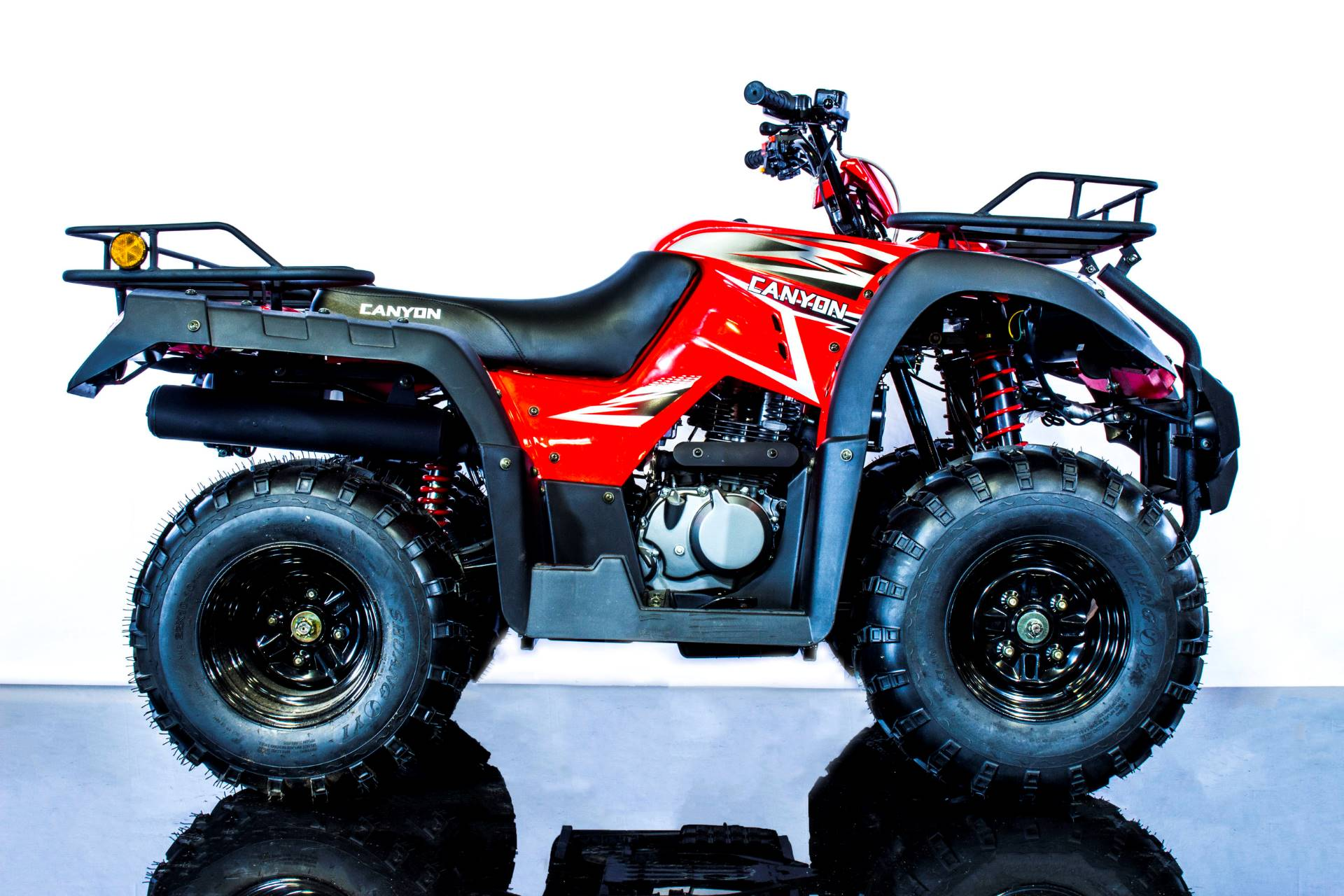 2017 AWL 250cc CANYON - Shaft Drive in Jacksonville, Florida