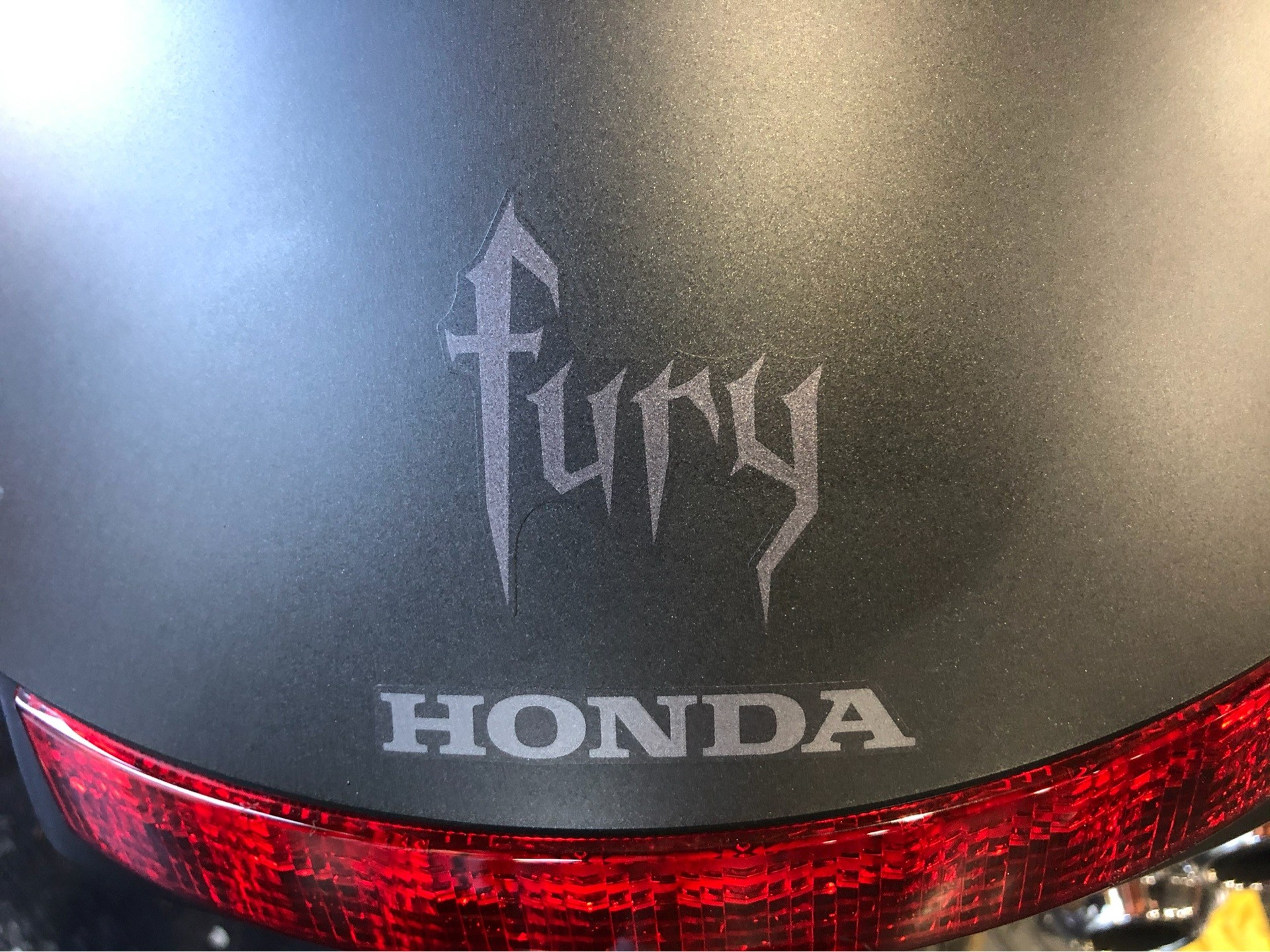 2017 Honda Fury in Jacksonville, Florida - Photo 12