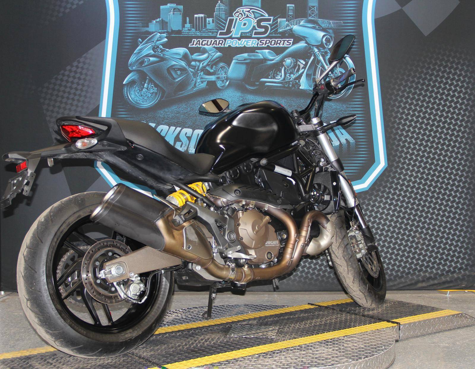 2015 Ducati ABS in Jacksonville, Florida