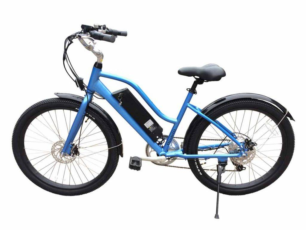 2019 Bintelli B1 Electric Bicycle in Jacksonville, Florida - Photo 3