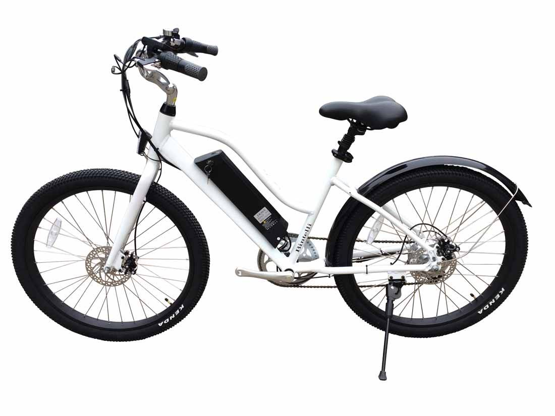2019 Bintelli B1 Electric Bicycle in Jacksonville, Florida - Photo 8