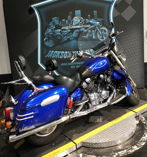 2005 Yamaha Royal Star® Tour Deluxe in Jacksonville, Florida - Photo 7