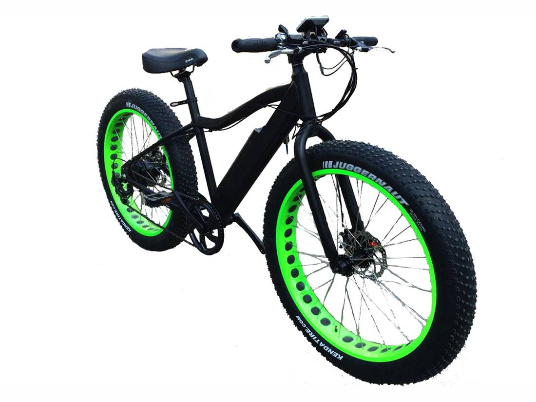 2019 Bintelli M1 Electric Bicycle in Jacksonville, Florida - Photo 1