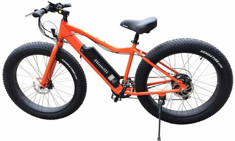 2019 Bintelli M1 Electric Bicycle in Jacksonville, Florida - Photo 3