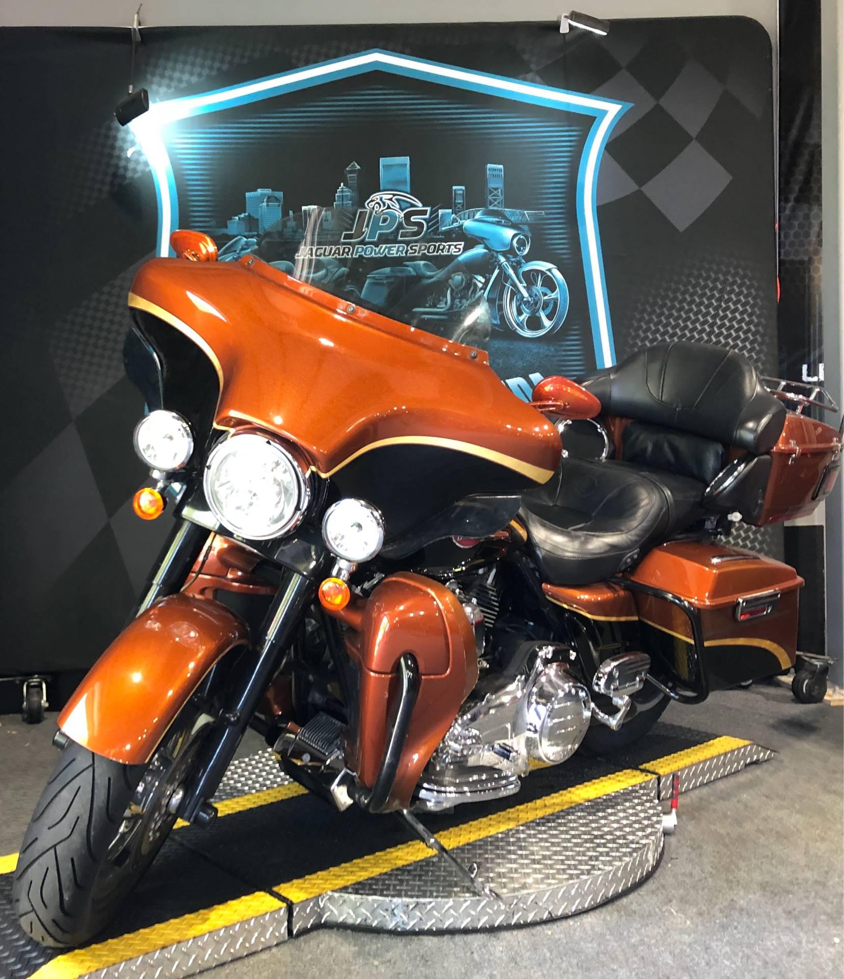 used 2008 harley davidson flhtcu se3 motorcycles in jacksonville fl stock number har952051. Black Bedroom Furniture Sets. Home Design Ideas