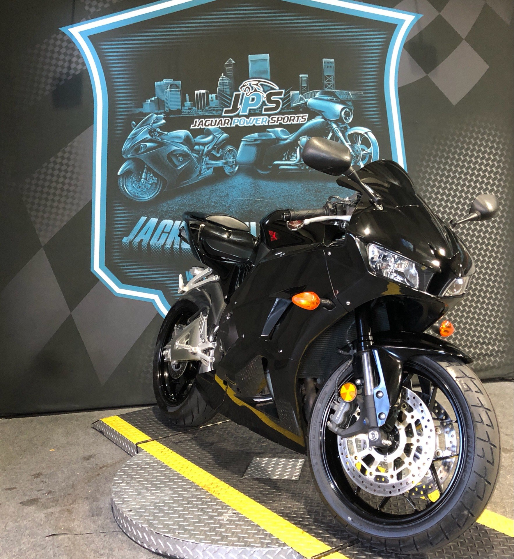 used 2015 honda cbr®600rr abs motorcycles in jacksonville, fl