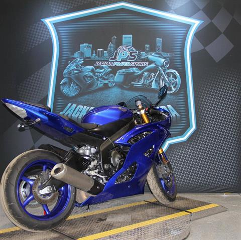 2016 Yamaha TEAM YAMAHA in Jacksonville, Florida
