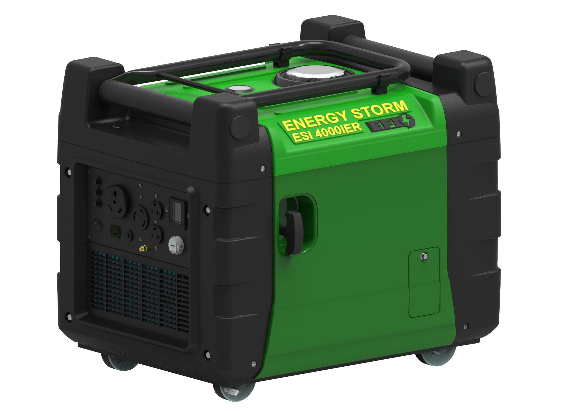 2018 Lifan ESI4000I Digital Inverter in Jacksonville, Florida