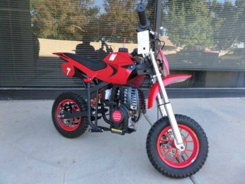 2020 jaguar Powersports 40cc High Performance Mini Dirtbike in Jacksonville, Florida - Photo 2