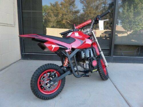 2020 jaguar Powersports 40cc High Performance Mini Dirtbike in Jacksonville, Florida - Photo 3