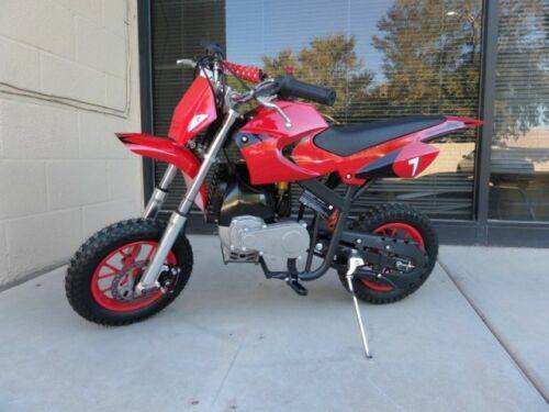 2020 jaguar Powersports 40cc High Performance Mini Dirtbike in Jacksonville, Florida - Photo 4