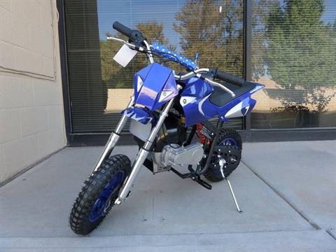 2020 jaguar Powersports 40cc High Performance Mini Dirtbike in Jacksonville, Florida - Photo 5