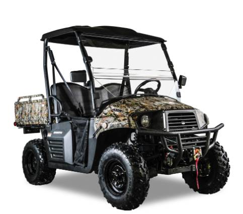 2018 Hisun HS400 UTV in Jacksonville, Florida - Photo 1