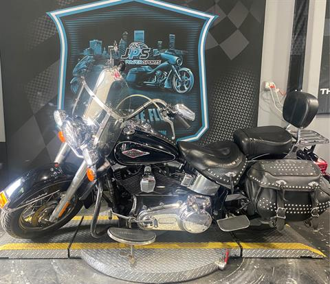 2014 Harley-Davidson Heritage Softail® Classic in Jacksonville, Florida - Photo 7