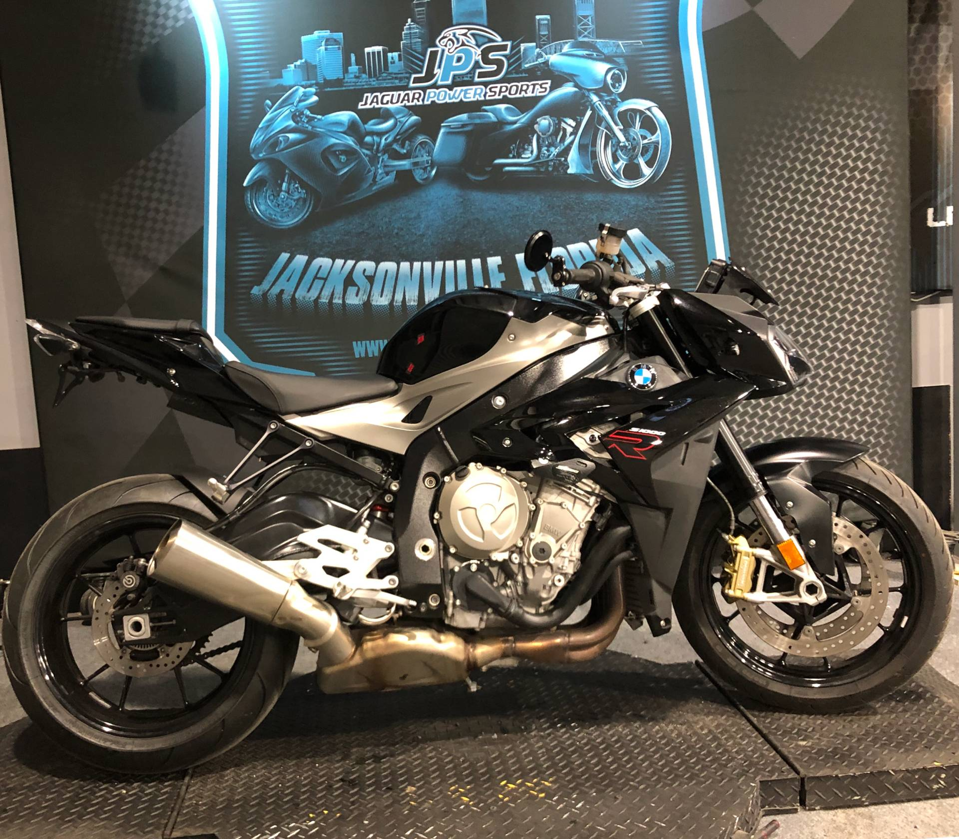 2015 BMW S 1000 R in Jacksonville, Florida - Photo 3
