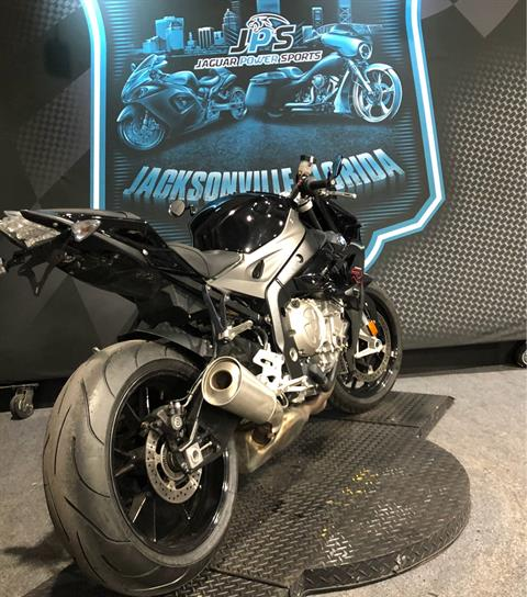 2015 BMW S 1000 R in Jacksonville, Florida - Photo 5
