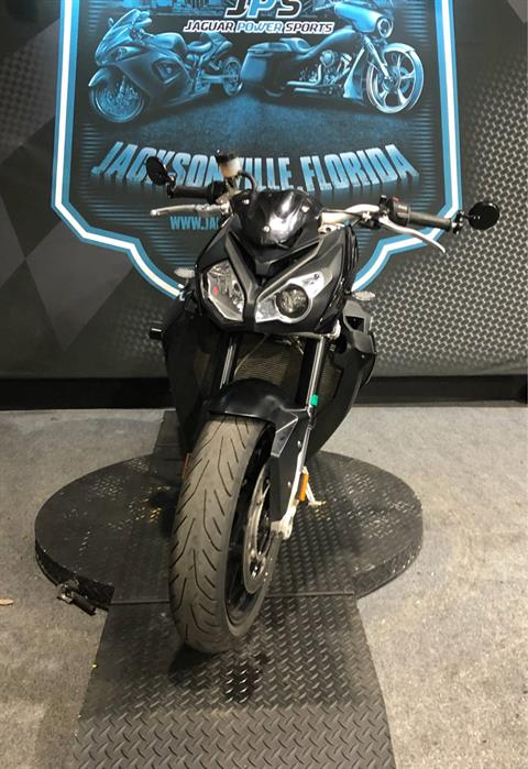 2015 BMW S 1000 R in Jacksonville, Florida - Photo 7