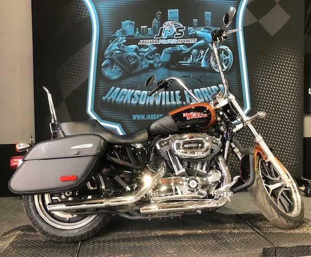 2015 Harley-Davidson 1200 Custom 3