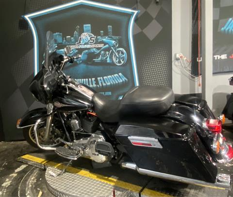 2013 Harley-Davidson Electra Glide® Classic in Jacksonville, Florida - Photo 3