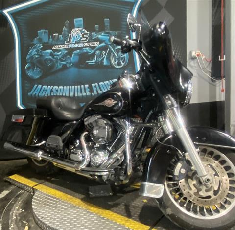 2013 Harley-Davidson Electra Glide® Classic in Jacksonville, Florida - Photo 1