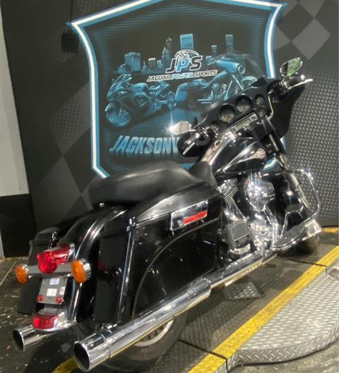 2013 Harley-Davidson Electra Glide® Classic in Jacksonville, Florida - Photo 7