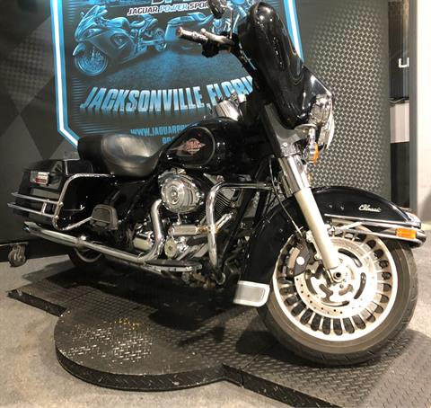 2012 Harley-Davidson Electra Glide® Classic in Jacksonville, Florida