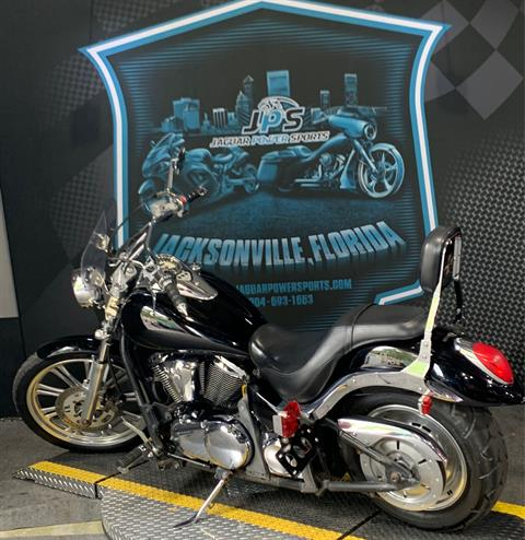 2007 Kawasaki Vulcan® 900 Custom in Jacksonville, Florida - Photo 6