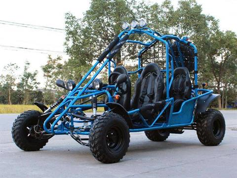 2019 Cougar 4 Seat Fullsize Adult Buggy in Jacksonville, Florida - Photo 2