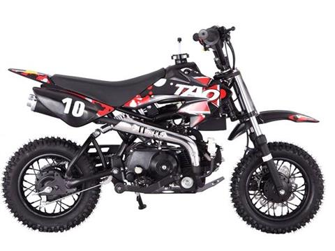 2017 Taotao USA DB10 Dirt Bike in Jacksonville, Florida