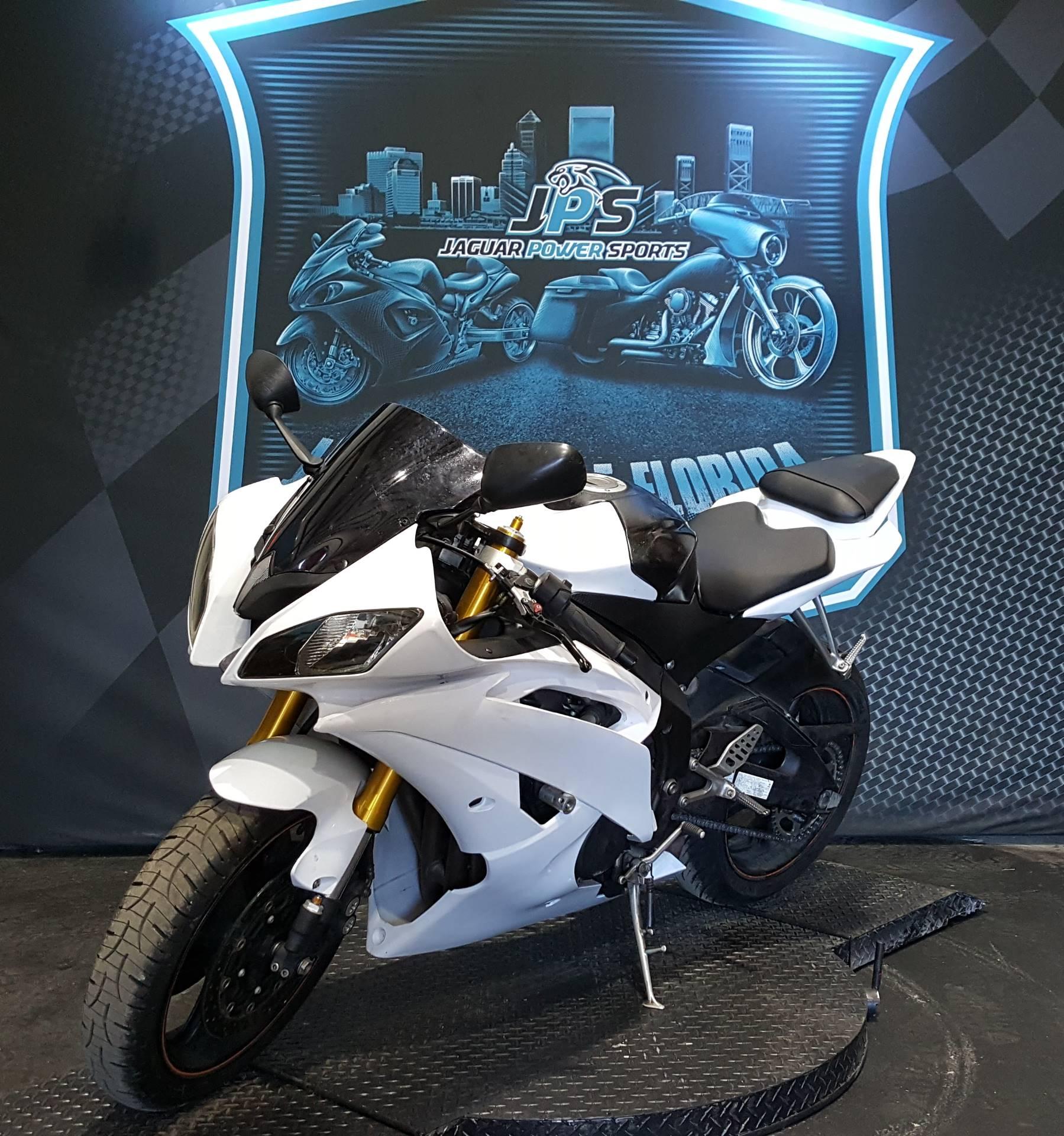 Jaguar power sports inventory dealer in jacksonville fl for Yamaha dealers in jacksonville fl