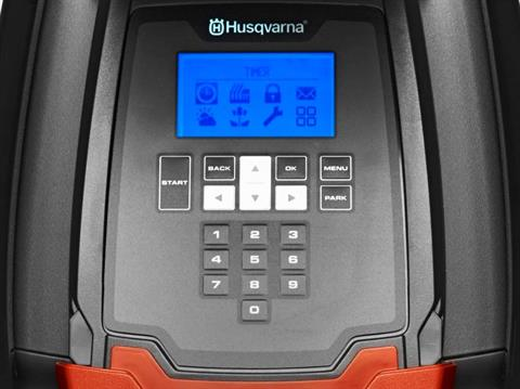 2019 Husqvarna Power Equipment AUTOMOWER® 430XH in Jacksonville, Florida - Photo 3