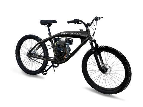 2019 Gas Bike Rover - 79cc Motorized Bicycle in Jacksonville, Florida - Photo 2