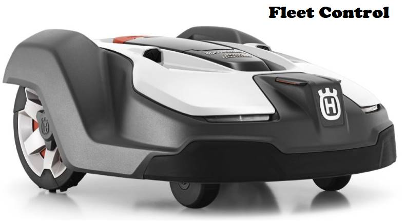 Husqvarna 550h Robotic Lawn Mower with GPS Assist and Fleet in Jacksonville, Florida - Photo 1