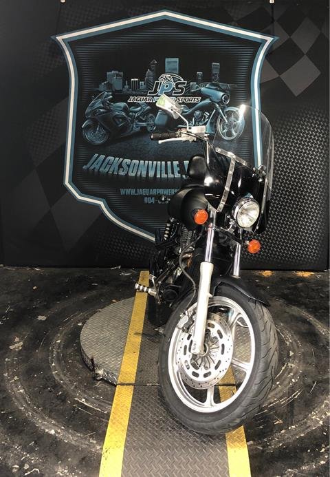 2004 Honda Shadow Spirit in Jacksonville, Florida - Photo 4