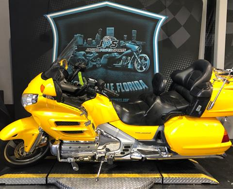 2003 Honda Gold Wing in Jacksonville, Florida - Photo 3