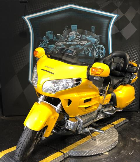 2003 Honda Gold Wing in Jacksonville, Florida - Photo 1