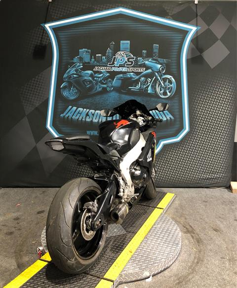 2011 Honda CBR®1000RR ABS in Jacksonville, Florida - Photo 2