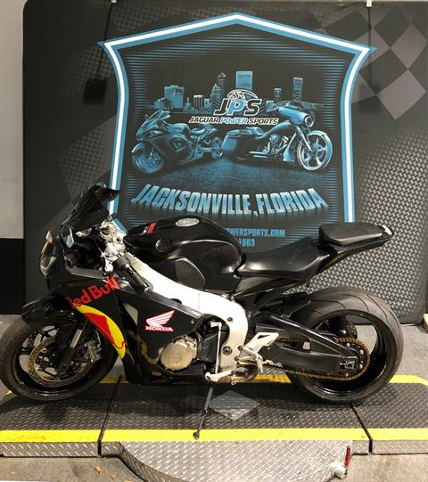 2011 Honda CBR®1000RR ABS in Jacksonville, Florida - Photo 7