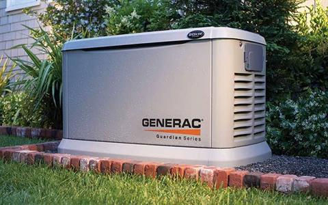 Generac 11KW HOME BACKUP GENERATOR WITH FREE MOBILE LINK in Jacksonville, Florida - Photo 1