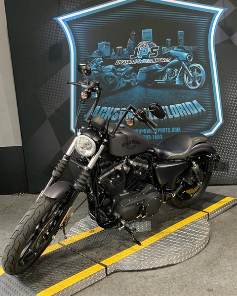 2017 Harley-Davidson Iron 883™ in Jacksonville, Florida - Photo 5